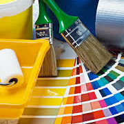 Interior color mixing ideas