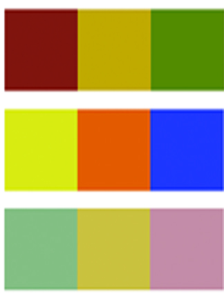 historic color design