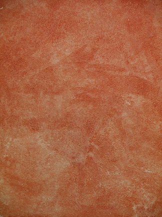 stucco rustico aged plaster finish