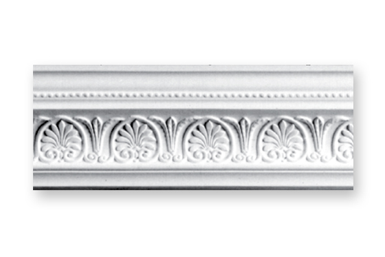 Historic Plaster crown molding