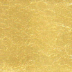 Imitation gold leaf