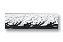 decorative plaster panel molding for walls