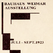 Bauhaus design and architecture