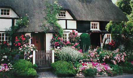 english country design and architecture